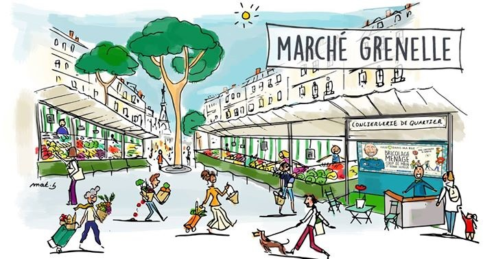 marchéGrenelle
