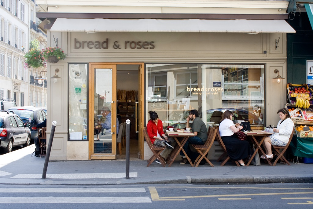 ARTISAN LOFTS PARIS RECOMMAND